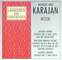 Legenden: Die Dirigenten -Herbert Von Karajan-
