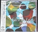Salon de Latina