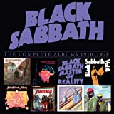 Complete Albums 1970