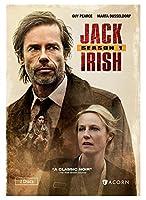 Jack Irish: Season 1 [DVD] [Import]