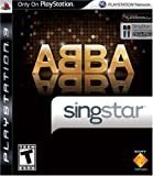 Singstar Abba (Software Only)