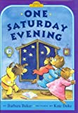 One Saturday Evening (Dutton Easy-to-Read)