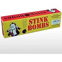[ロードアイランドノベルティー]Rhode Island Novelty Stink Bombs Yellow Box PI-JKSTNK [並行輸入品]
