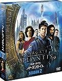 スターゲイト:アトランティス シーズン2 <SEASONSコンパクト・ボックス>[DVD]