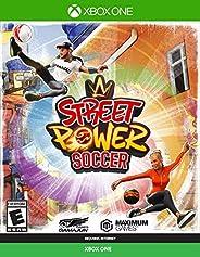 Street Power Soccer (輸入版:北米) - XboxOne