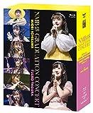 NMB48 GRADUATION CONCERT~MIORI ICHIKAWA/FUUKO YAGURA~ [Blu-ray]