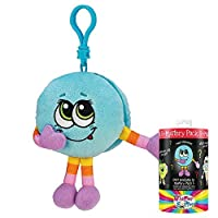 Whiffer Sniffers Mystery Pack 8 Scented Backpack Clip [並行輸入品]