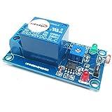 HiLetgo 5V 感光センサー リレー モジュール 調光スイッチ レジスタ [並行輸入品]