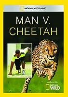 Man V. Cheetah [DVD]