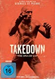 Takedown - The DNA of GSP by Austin Beauchamp