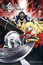 Fate/Grand Order -turas realta- 第06巻
