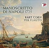 Manoscritto Di Napoli