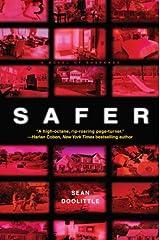 Safer: A Novel of Suspense Kindle Edition