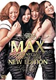"MAX PRESENTS LIVE CONTACT 2009 ""NEW EDITION"" [DVD]"