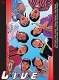L×I×V×E~ライブ DVD-BOX[DVD]