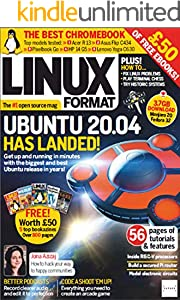 LINUX FORMAT (English Edition)