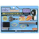 日本ロックサービス DS-RA-1U らくらくロック