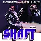 Shaft (Dlx) -