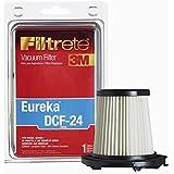 3 M Eureka dcf-24 Allergen真空でフィルタFiltrete