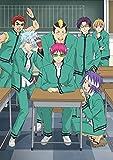 斉木楠雄のΨ難 Season2 1【Blu-ray】[Blu-ray/ブルーレイ]