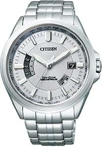 [シチズン]CITIZEN 腕時計 Citizen Collection シチズン コレクション Eco-Drive エコ・ドライブ 電波時計 多局受信型 CB0011-69A メンズ