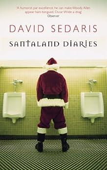 Santaland Diaries by [Sedaris, David]