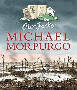 Our Jacko by [Morpurgo, Michael]