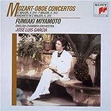 モーツァルト:オーボエ協奏曲集 画像