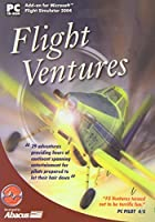 Flight Ventures (Add-on for Flight Sim 2004) by First Class Simulations [並行輸入品]