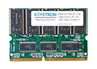 1GB Cisco sup720–3bxl 3rd Party Dramメモリアップグレード( P / N : mem-s720-sp-1gb ) by KeyStron