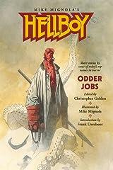 Hellboy: Odder Jobs Kindle Edition