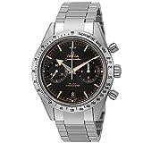 腕時計 OMEGA(オメガ) 331.10.42.51.01.002 ブラック文字盤 メンズ [並行輸入品]