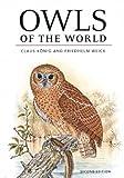 Owls of the World 画像
