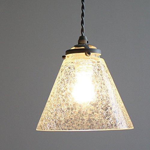 ペンダントライト LED電球対応 間接照明 天井照明 led レトロ カフェ かわいいPSB452 (CL【クリア】) シーリングライト カウンター 北欧 1灯 おしゃれ 電気 照明 送料無料 間接照明