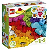 LEGO DUPLO My First Bricks 10848 Playset Toy