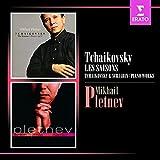 チャイコフスキー:「四季」(チャイコフスキー&スクリャービン:ピアノ作品集)