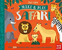 Make and Play: Safari