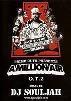 Amillionair O.T.2 [DVD] [Import]