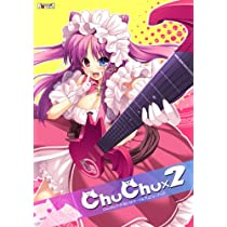 Chu×Chuアイドる2 OP THEME SONG & PREVIEW BOOK