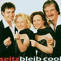 Bleib cool [Single-CD]