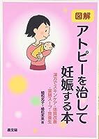 図解 アトピーを治して妊娠する本―漢方でスキンケア・体質改善・薬膳スープ・食養生 (健康双書)