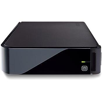 BUFFALO 地デジ3倍・BS4倍録画対応 テレビ用 外付けハードディスク 2.0TB HDX-LS2.0TU2/V