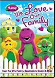 Barney: We Love Our Family [DVD] [Import]