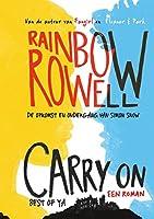 Carry On: De opkomst en ondergang van Simon Snow