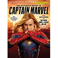 Entertainment Weekly The Ultimate Guide to Captain Marvel (English Edition)