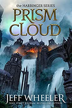 Prism Cloud (Harbinger Book 4) by [Wheeler, Jeff]