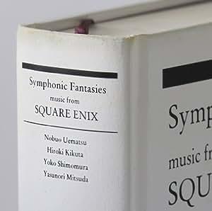 Symphonic Fantasies-music from SQUARE ENIX/スクウェア・エニックス ゲーム音楽コンサート