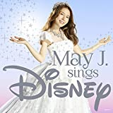May J.sings Disney 画像