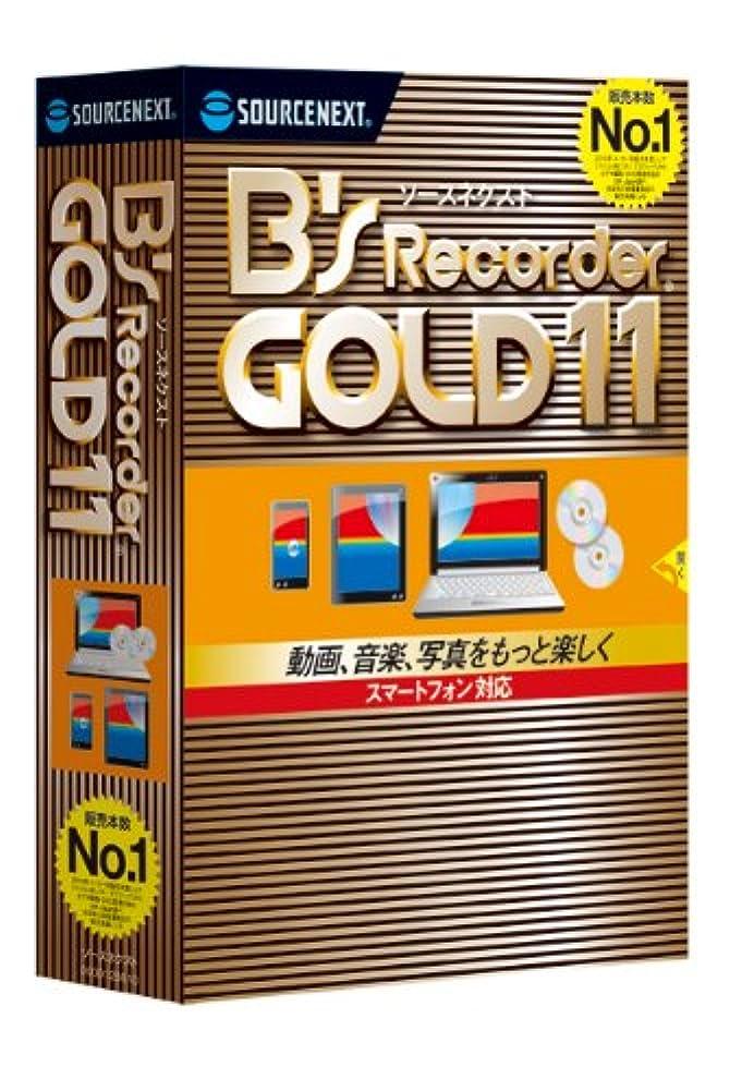 ローズ慣らす過半数ソースネクスト B's Recorder GOLD11
