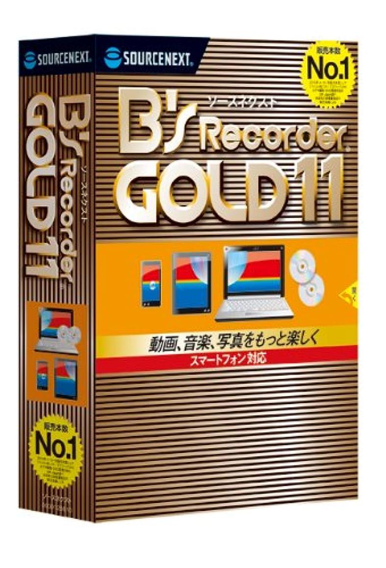 ビタミン混雑起業家ソースネクスト B's Recorder GOLD11